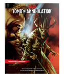 D&D 5E: Tomb of Annihilation