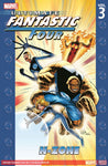 ULTIMATE FANTASTIC FOUR TP VOL 03 N-ZONE