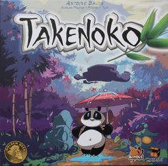 Takenoko | The Multiverse