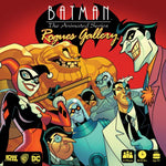 Batman: The Animated Series: Rogues Gallery
