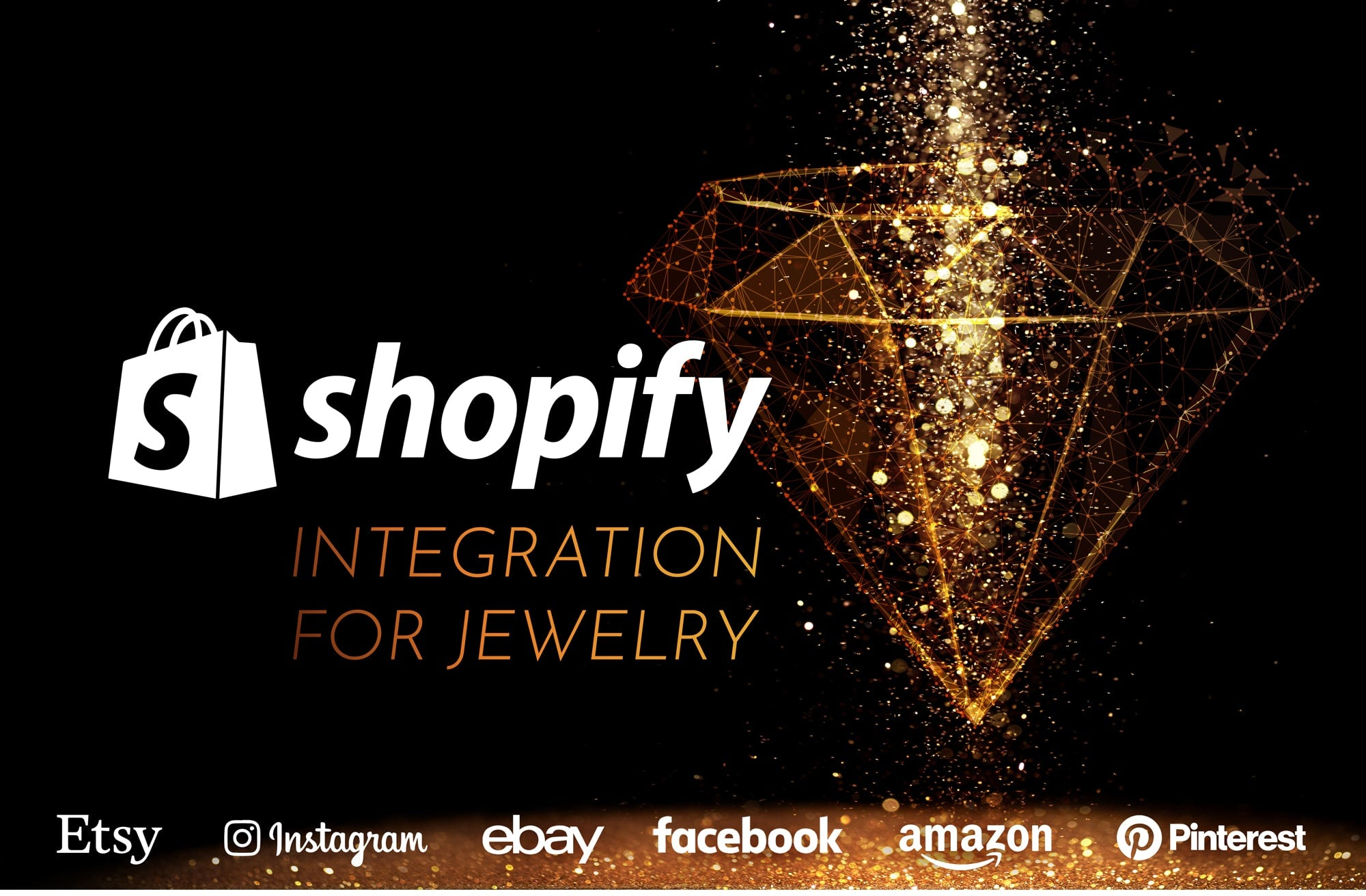 Shopify Integration Marketing For jewelry