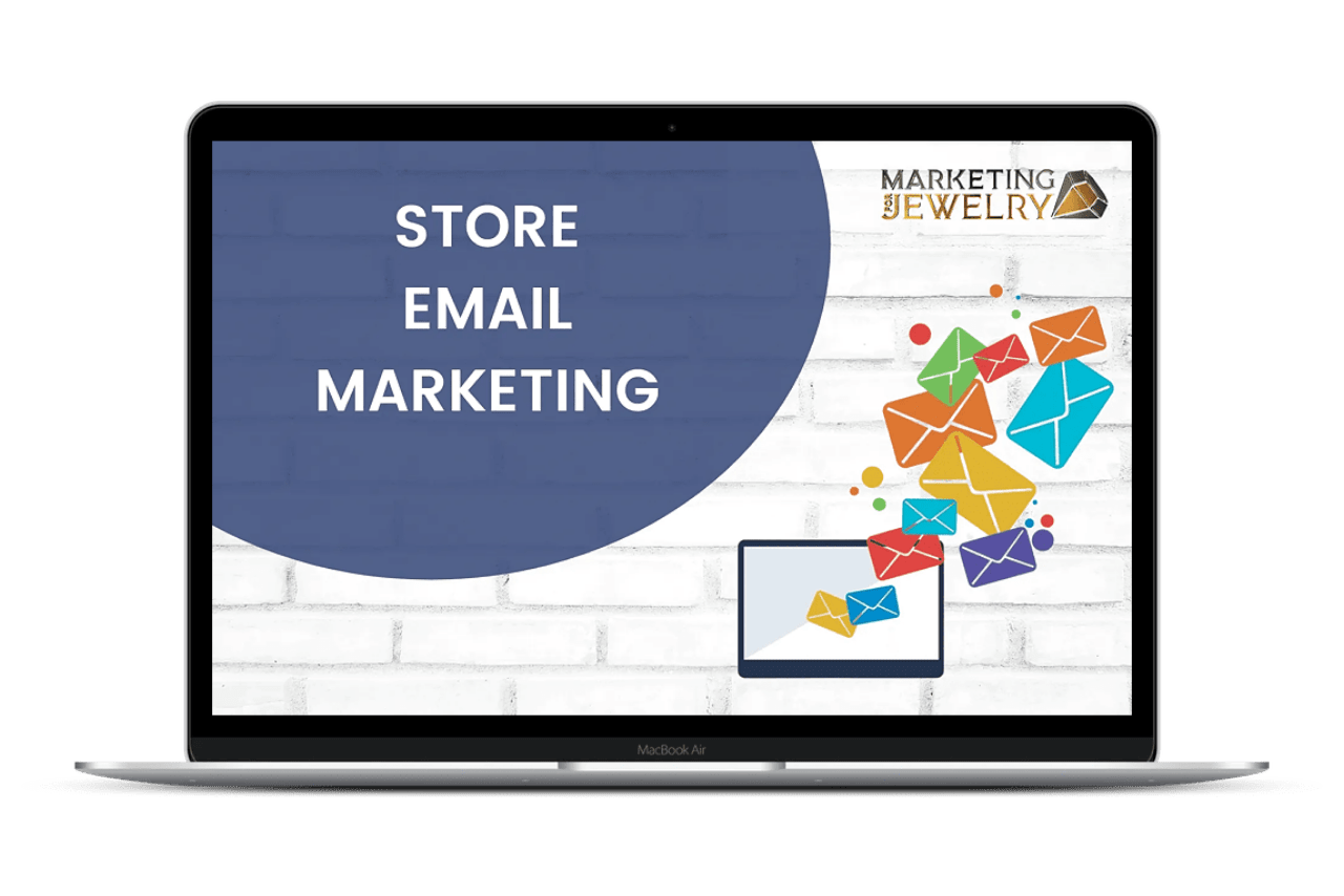 Email marketing of Shopify store