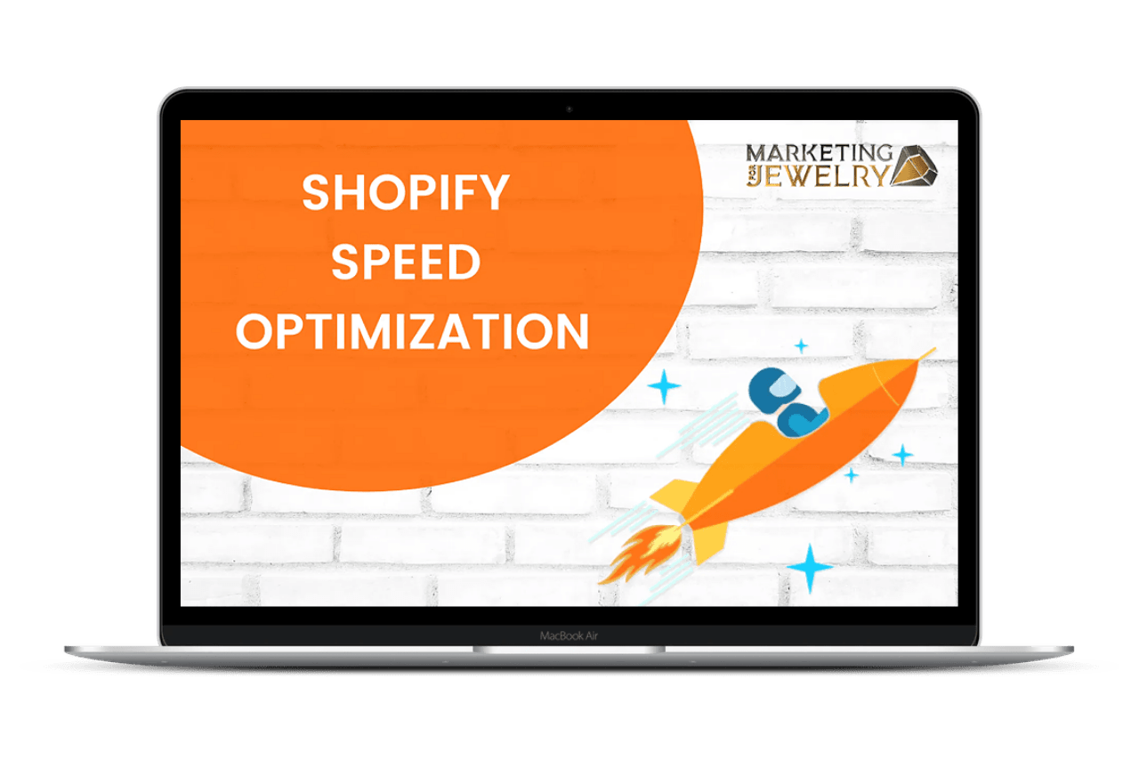 Shopify store speed optimization