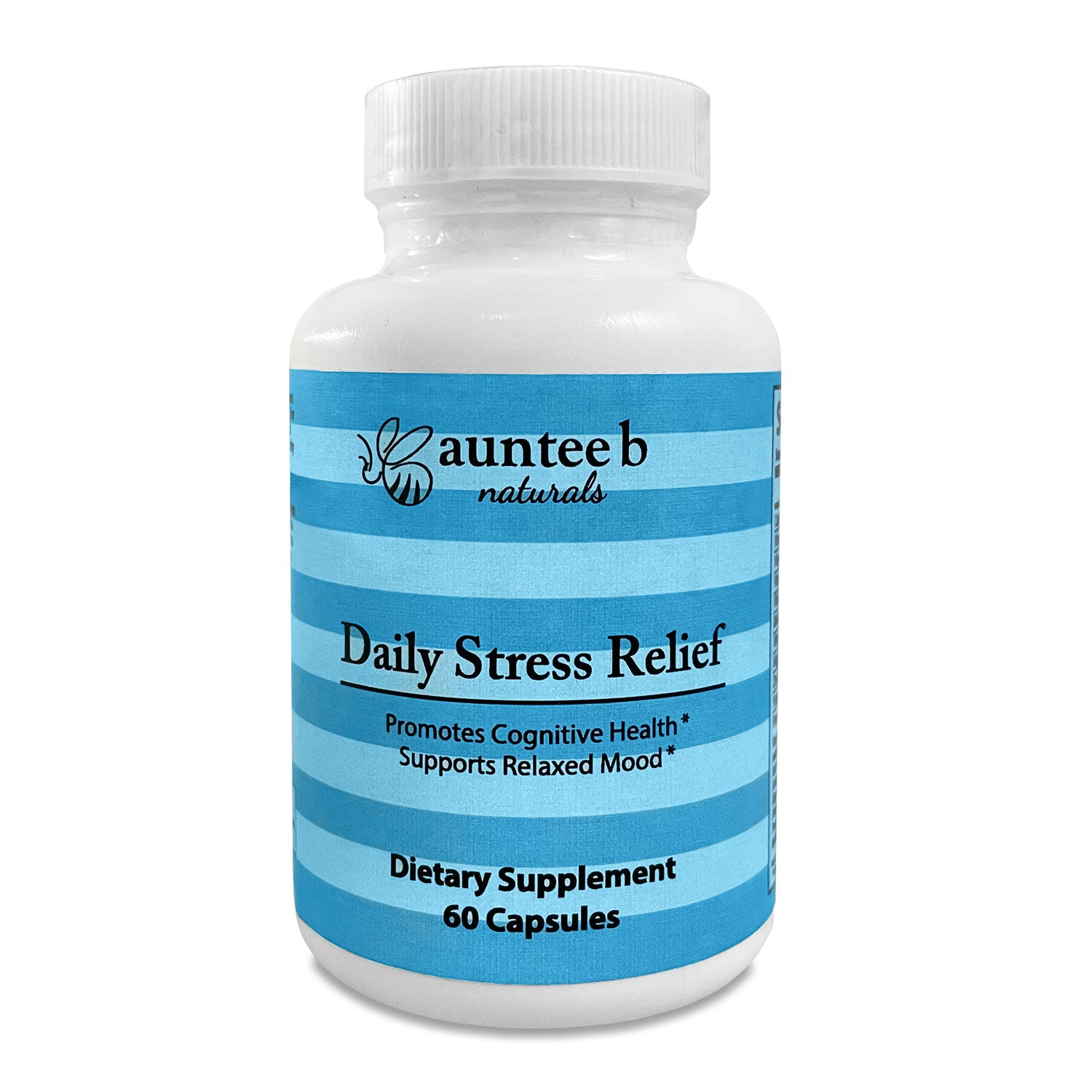 Auntee B Naturals™ Daily Stress Relief