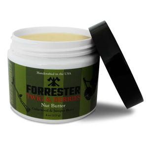Forrester Twig & Berries Nut Butter
