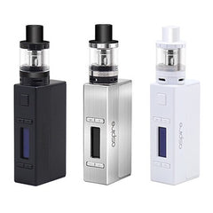 Aspire EVO 75W Kit
