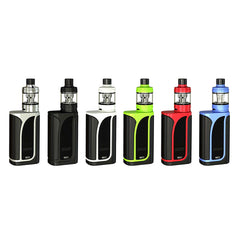 Eleaf iKuu i200 + Melo 4 D22 Kit 2ml