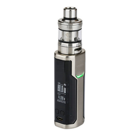 Wismec Sinuous P80 + Elabo Mini Kit 2ml