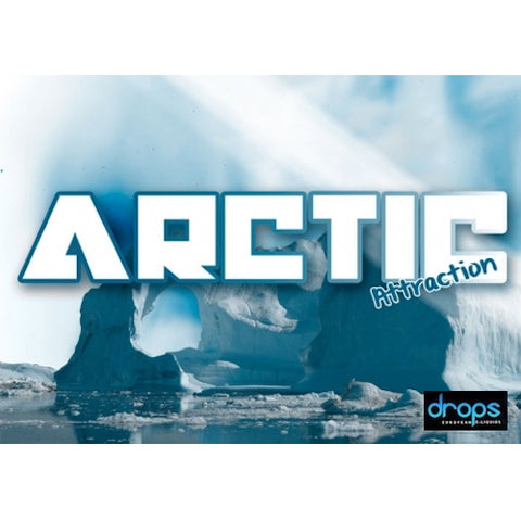 Arctic Attraction (Sales de nicotina) (Drops)