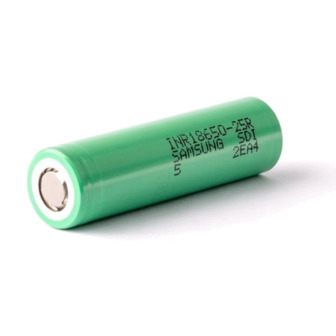 Samsung INR 25R 18650 35A 2500mAh (Battery)
