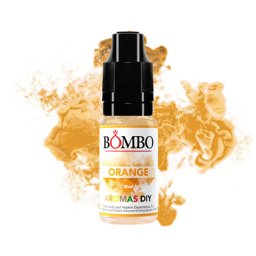 Orange 10ml (Aroma) (Bombo)