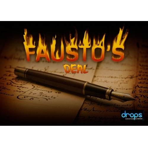 Fausto's Deal (Drops)