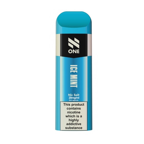 Ice Mint N-One 350mAh Kit desechable