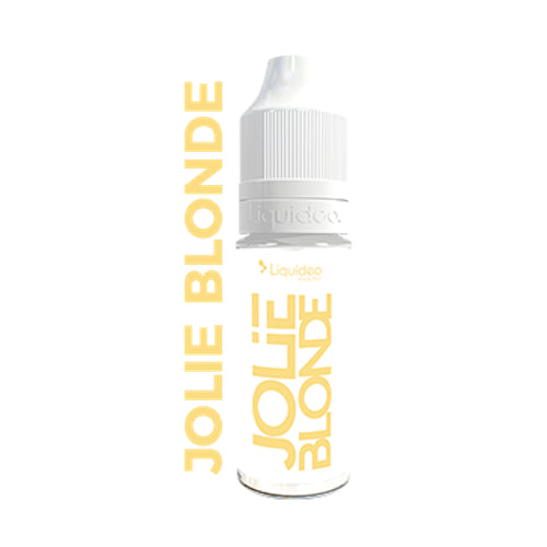 Jolie Blonde (Liquideo)