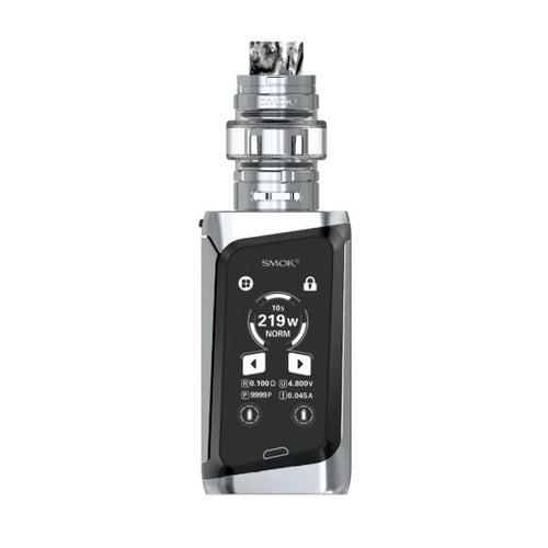 Smoktech Morph 219W + TFV Mini V2 Kit 2ml