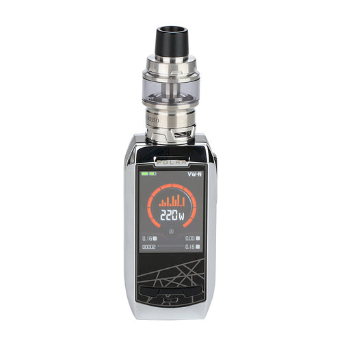 Vaporesso Polar 220W + CASCADE Baby SE Kit 2ml