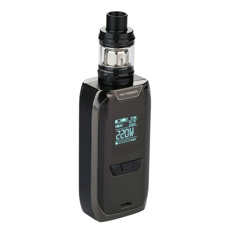 Vaporesso Revenger Mini + NRG Kit 2ml