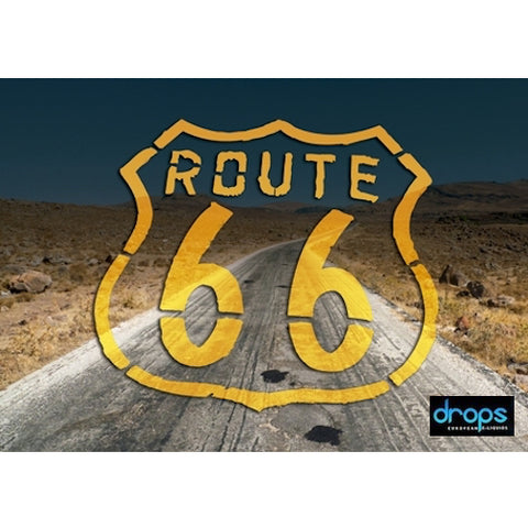 Route 66 (Nicotine Salts) (Drops)