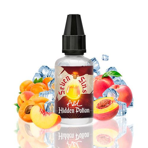 Hidden Potion Seven Sins 30ml (Aroma) (A&L)