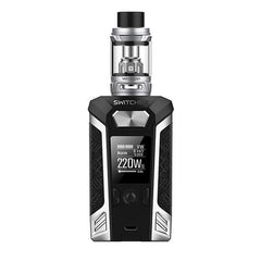 Vaporesso Switcher + NRG mini Kit 2ml
