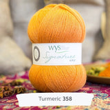 WYS Signature 4 Ply