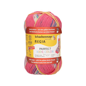 Schachenmayr Regia Kids Colour 4 Ply