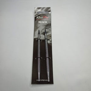 Knitpro Nova Interchangeable Circular Needles