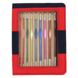 Crochet Hook Set: Zing: 2.00 - 6.00mm