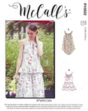 Sewing Patterns TOPS from £8.75