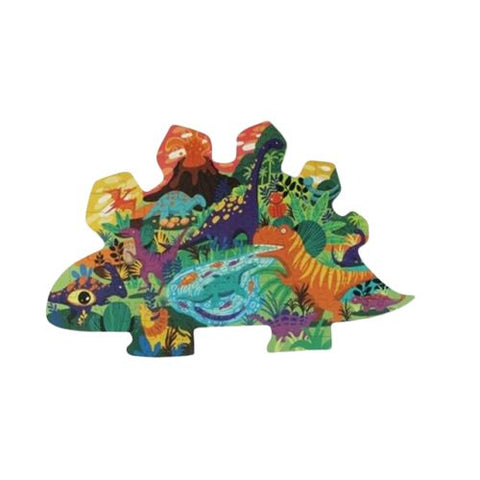 puzzle dinosaure adulte