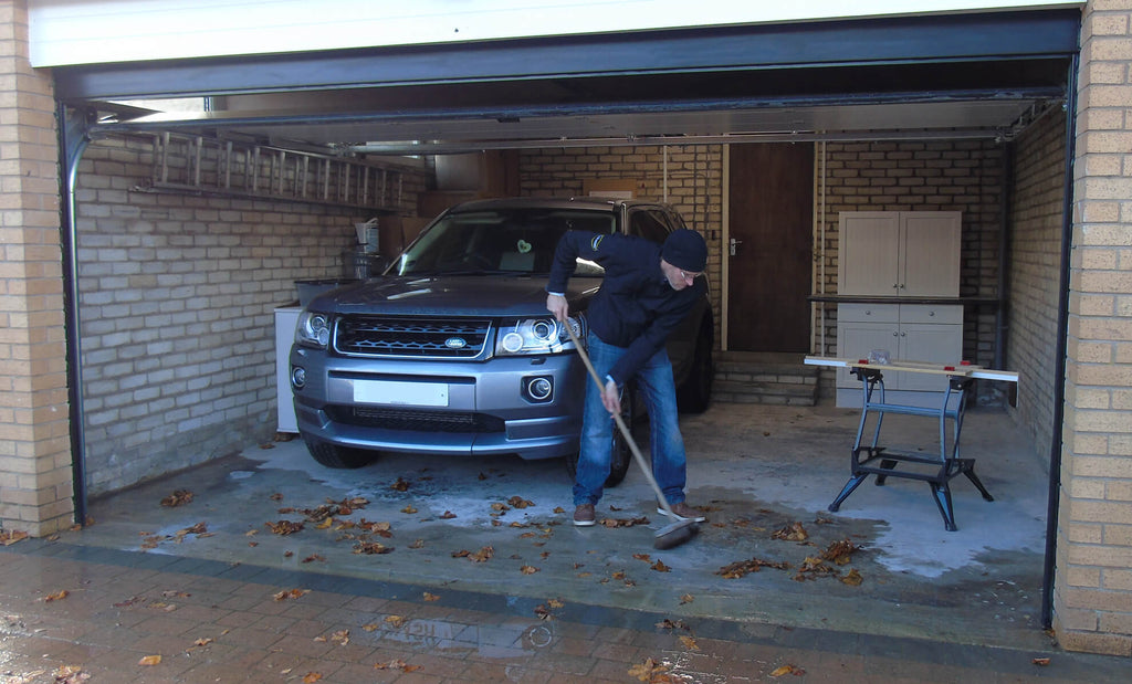 How To Prevent Your Garage From Flooding
