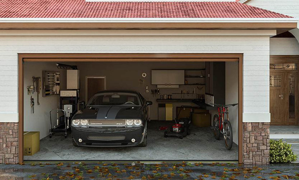 Follow These Simple Steps to Make Your Garage Energy-Efficient This Winter