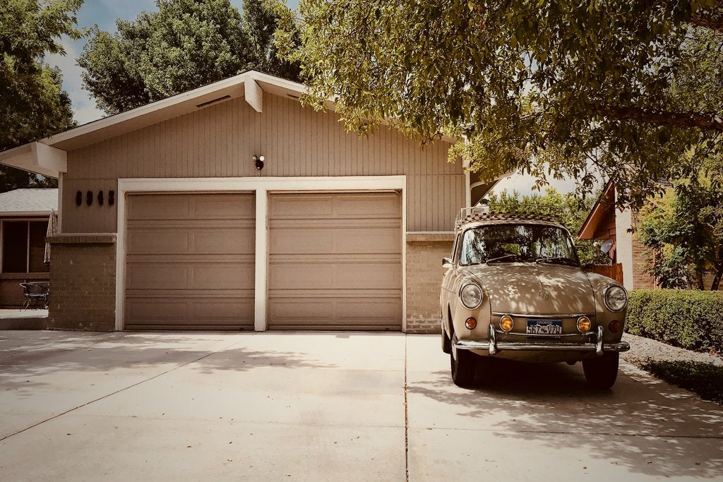 HOW TO GET THE MOST OUT OF YOUR GARAGE