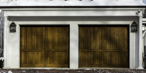 THE HEAT, THE COLD AND THEIR IMPACT ON YOUR GARAGE DOOR