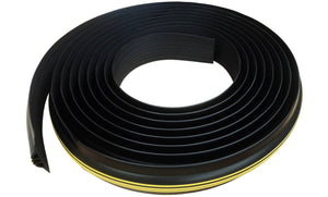 "1"" High Garage Door Seal Trade Coil"
