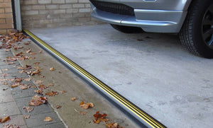 "1 ¼"" High Garage Door Seal Trade Coil"