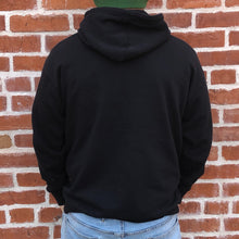 Load image into Gallery viewer, Black Supply Heavyweight Hoodie