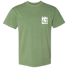 Load image into Gallery viewer, 43 Forest Clover T-Shirt