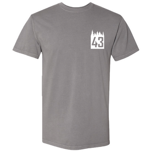 43 Forest Lead T-Shirt