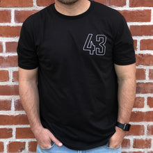 Load image into Gallery viewer, The Original Black Shirt