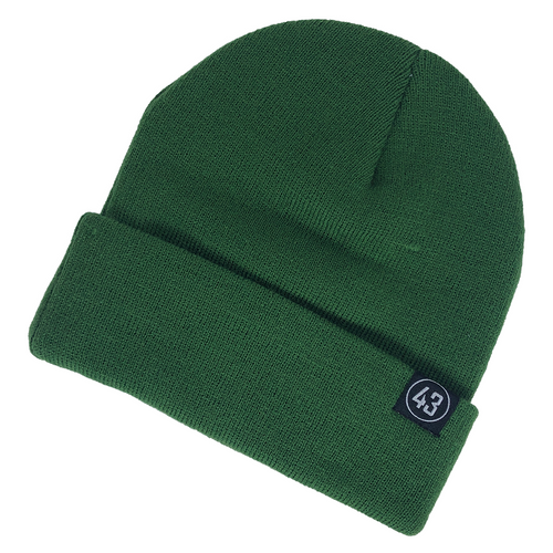Forest Fold Beanie