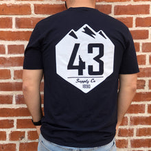 Load image into Gallery viewer, The Original Navy Shirt