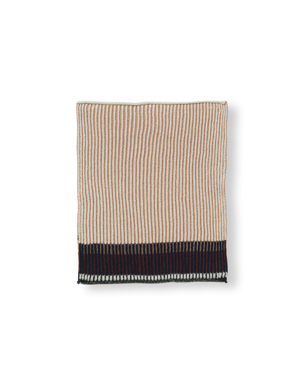 Ferm Living Akin Knitted Dish Cloth Rose