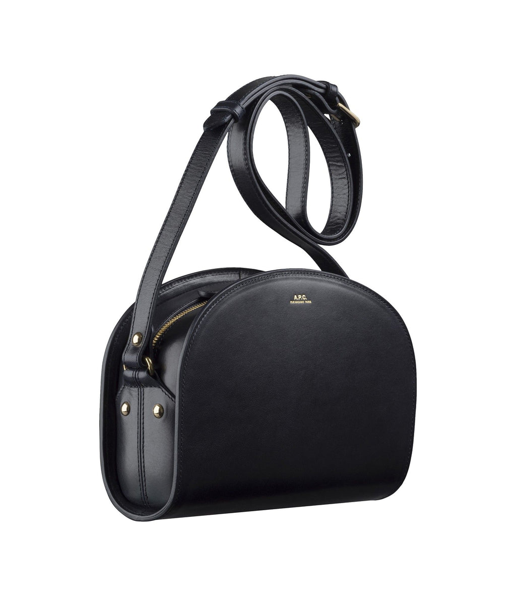 APC Demi-lune bag nut black