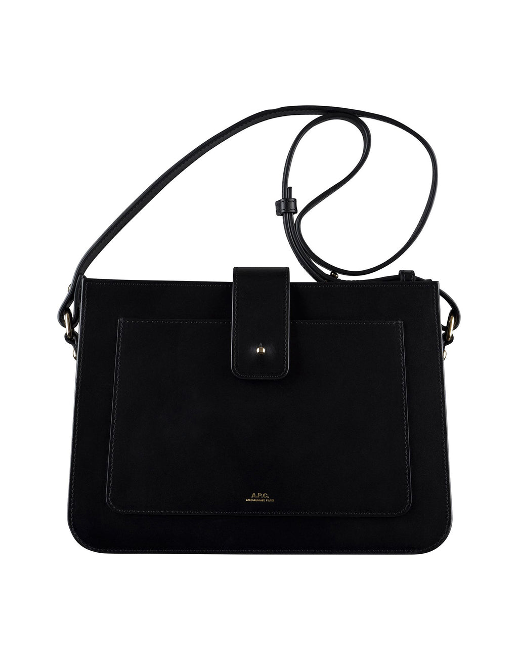 APC Albane bag black