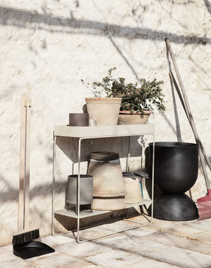 Ferm Living Icon Broom Set Natural