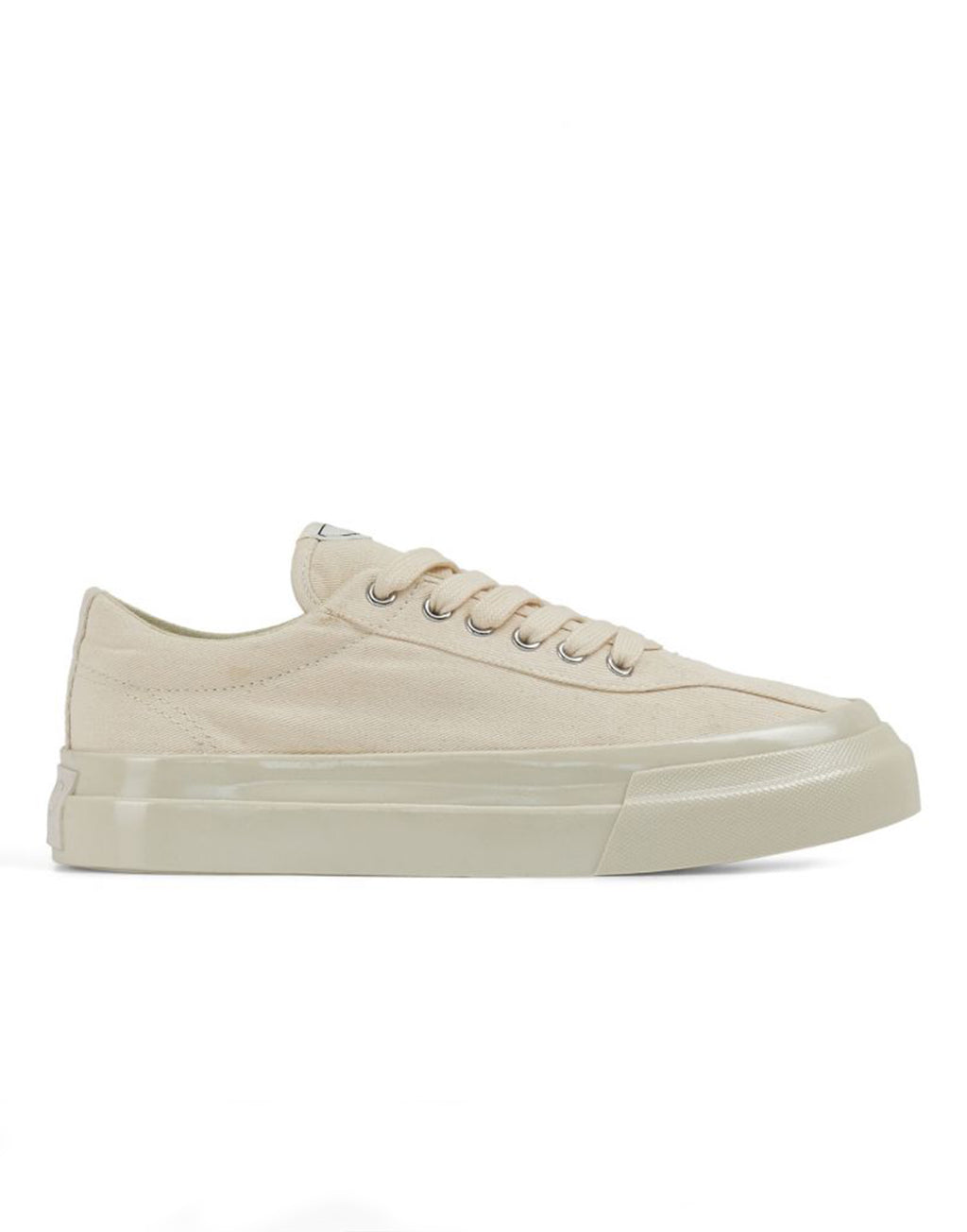 SWC Dellow Shoes Canvas Raw-Ecru