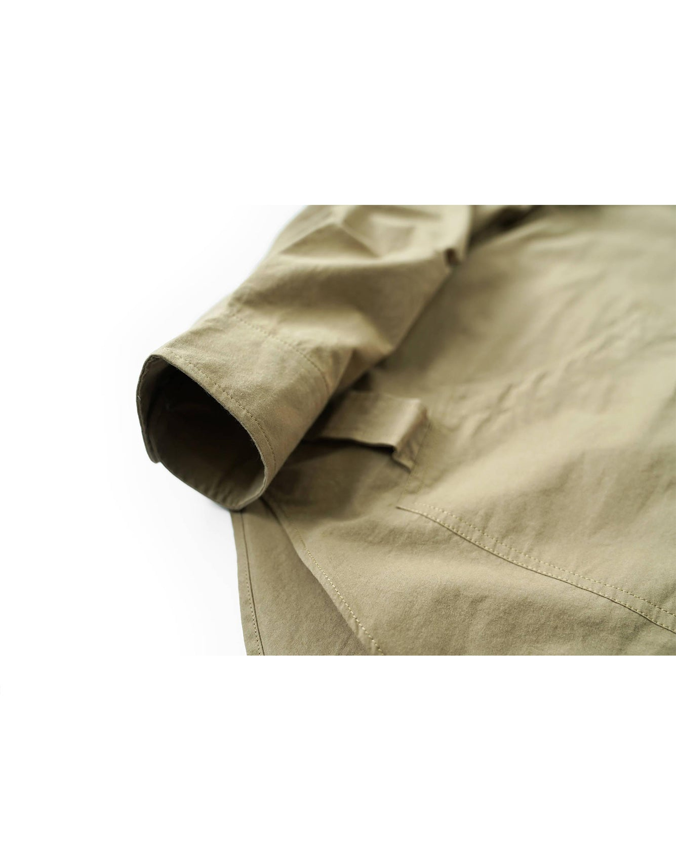 Workware Mountain Shirt Khaki