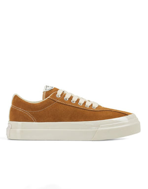 SWC Dellow Shoes Suede Tan