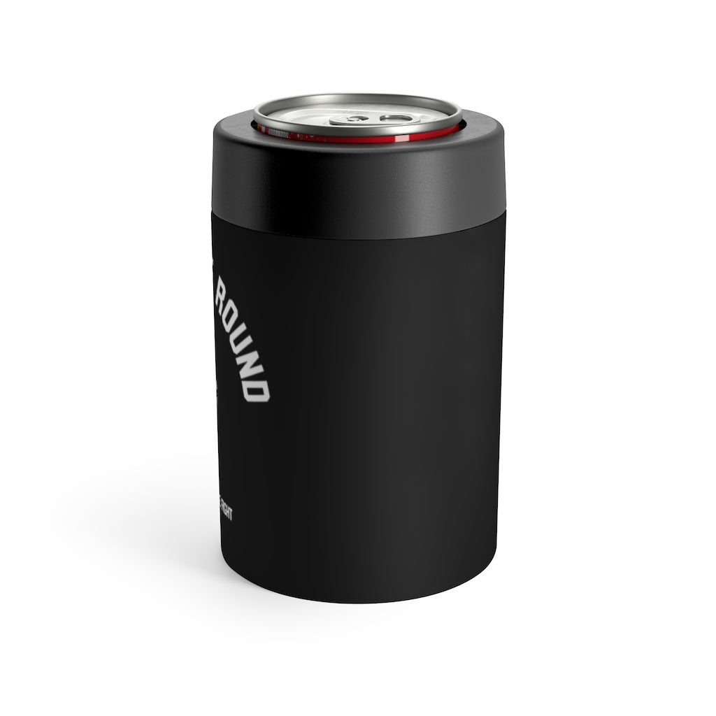 ONE MORE ROUND Can Holder